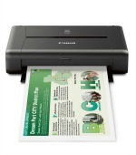 Portable Printers - article size