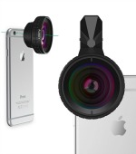 Wide Angle Lens for Smartphone - Article Size