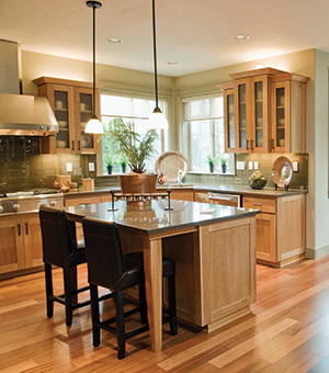 see the potential with kitchen visualizer - Kitchen Visualizer