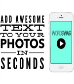 Word Swag - Article Size