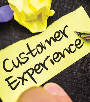 A 2018 Trend You Can't Afford to Ignore: Customer Experience