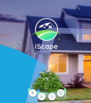 iScape App - Virtual Landscaping