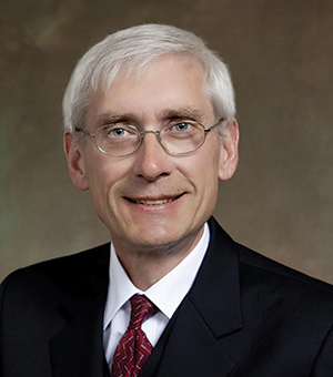 How Will Gov. Tony Evers Get Along with the GOP Legislature