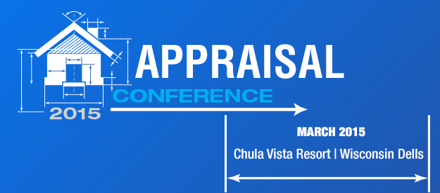 Appraisal Conference 2015 Home Page Banner AD