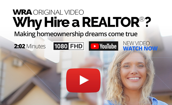 Why Hire a REALTOR Video