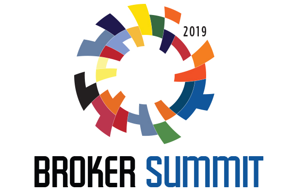 Broker Summit Block