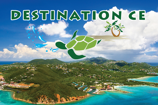 Destination CE St. Thomas