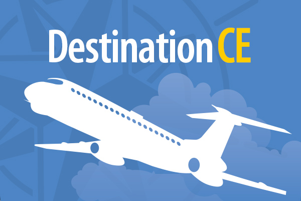 Destination CE General