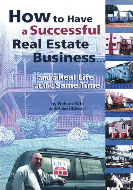 How to Have a Successful Real Estate Business...and a Life
