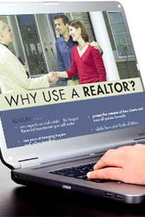 Why Use a REALTOR® Poster Image